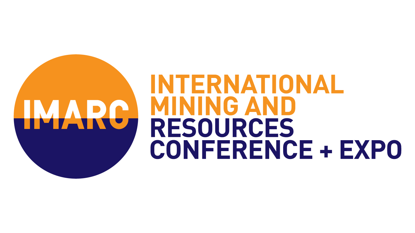 IMARC International Mining and Resources Conference logo